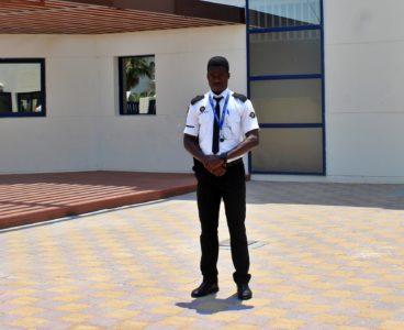 School Guard Editied